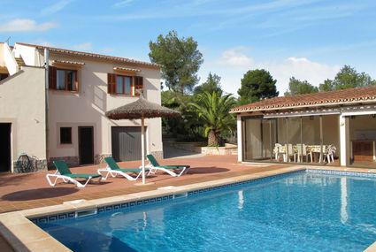 Villa Abad,Cala Murada,Mallorca 12