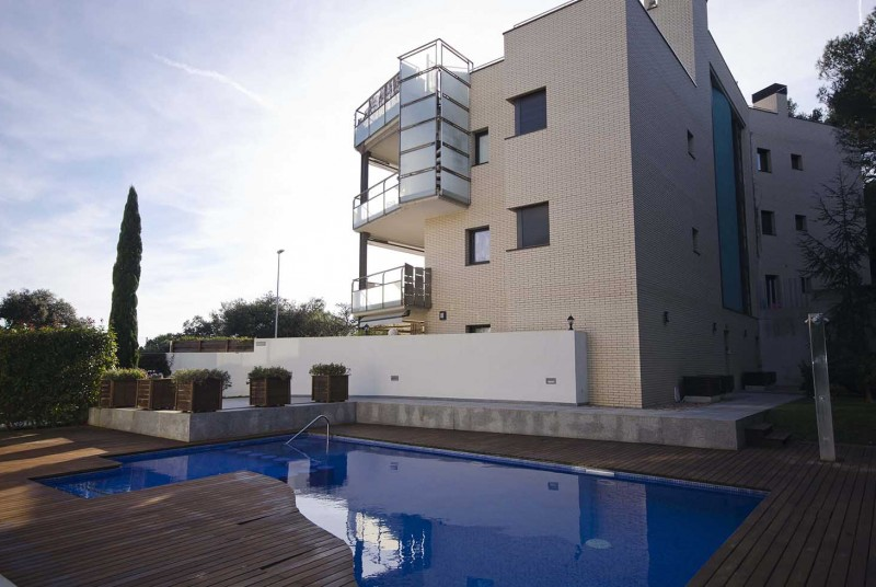 Villa Apartment Boa,Lloret de Mar,Costa Brava #2