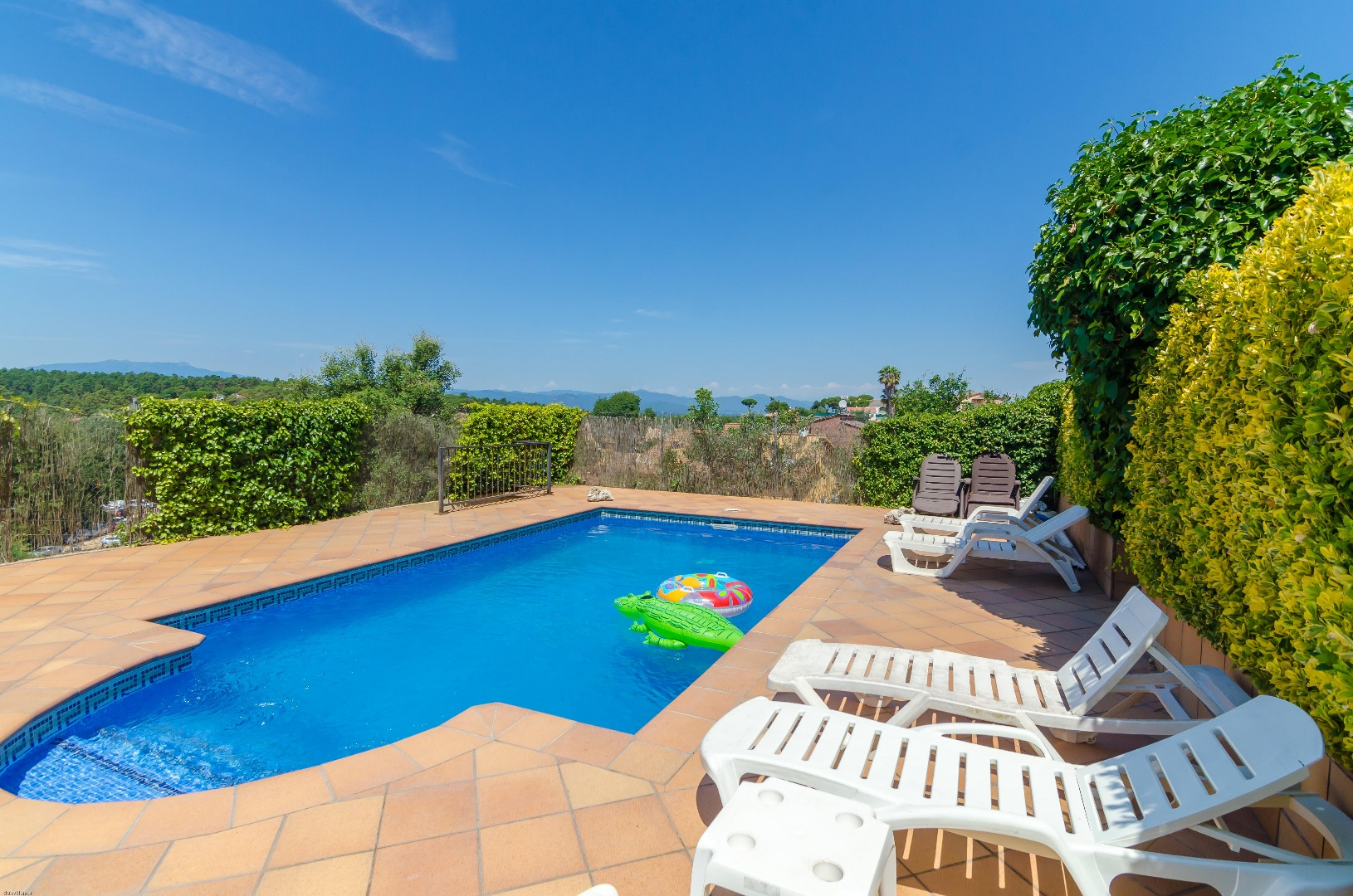 Villa Capriola,Vidreres,Costa Brava #2
