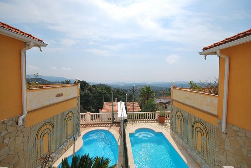 Villa Vista de Mar,Lloret de Mar,Costa Brava #1