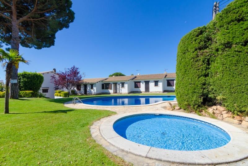 Villa Amalfi,Tossa de Mar,Costa Brava #1