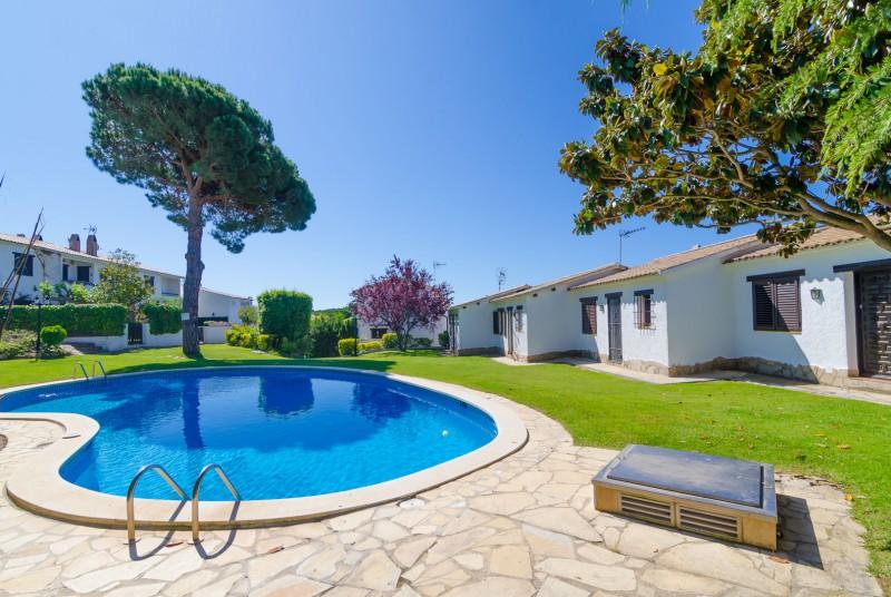 Villa Amalfi,Tossa de Mar,Costa Brava #2