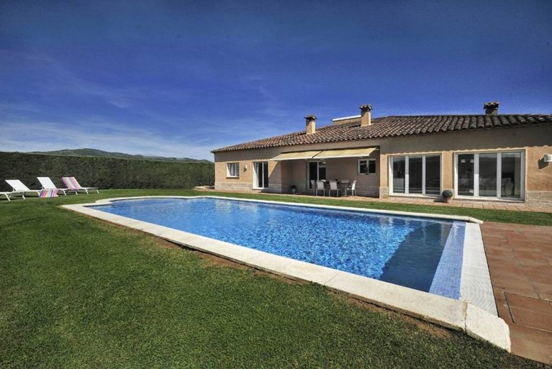 Villa Summer Charm,Sant Antoni de Calonge,Costa Brava #2