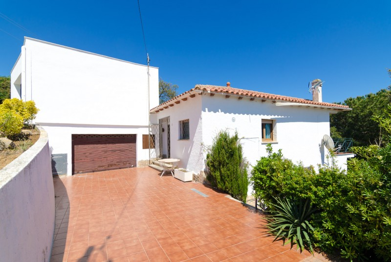 Villa Sparta,Tossa de Mar,Costa Brava #1