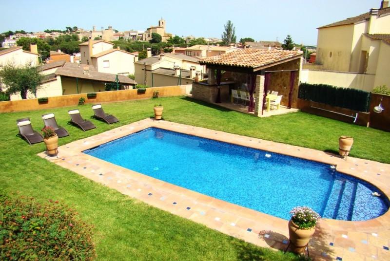 Villa Tinker,Calonge,Costa Brava #2