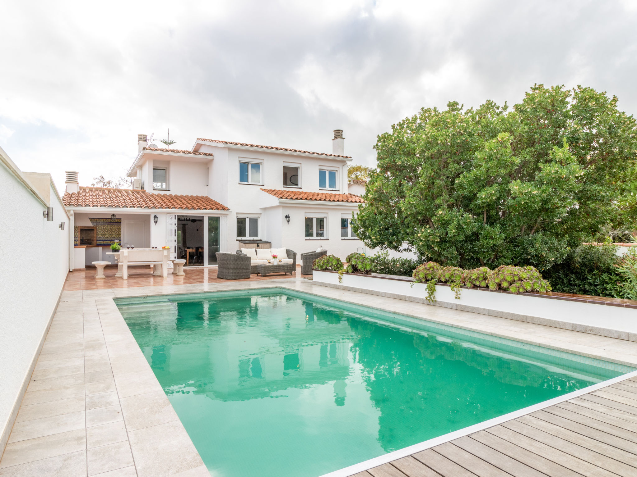 Villa Barrientos,Empuriabrava,Costa Brava #1