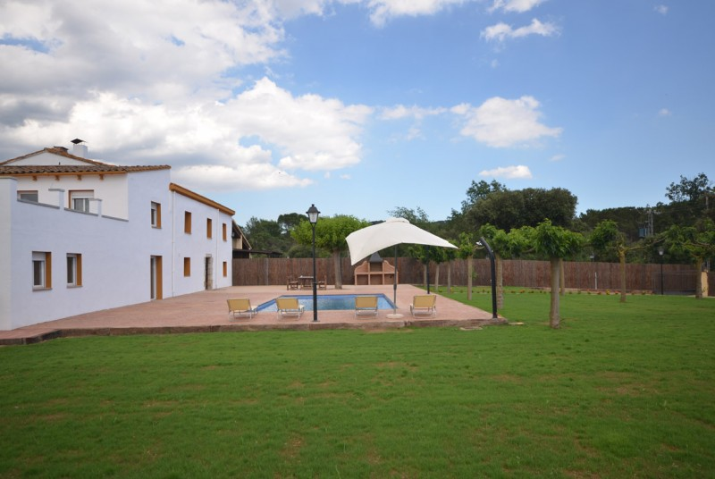 Villa Safari,Llambillas,Costa Brava #2