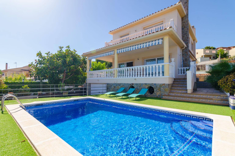 Villa Rossini,Cunit,Costa Dorada #1