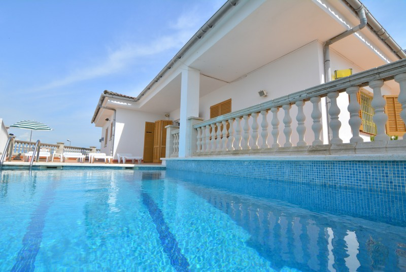 Villa Sharon,Blanes,Costa Brava #1