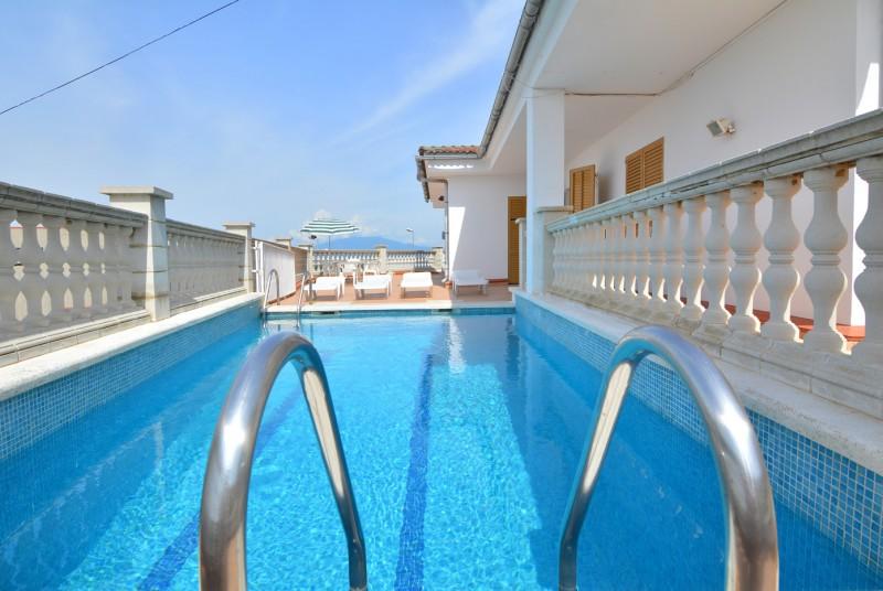 Villa Sharon,Blanes,Costa Brava #2