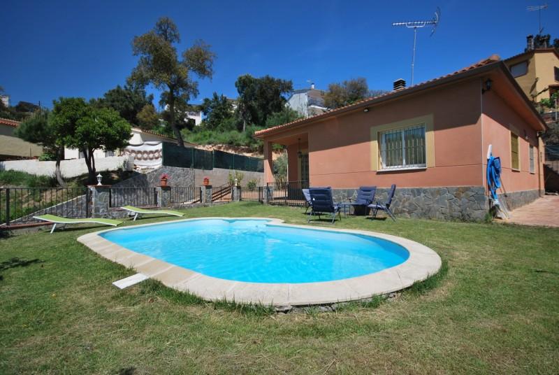 Villa Glenda,Lloret de Mar,Costa Brava #2