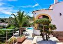 Villa Castañiza,Denia,Costa Blanca image-4