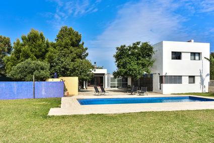 Villa Cia,Denia,Costa Blanca 3