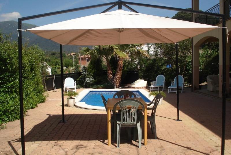 Villa Cordoba,Riells i Viabrea,Costa Brava #2