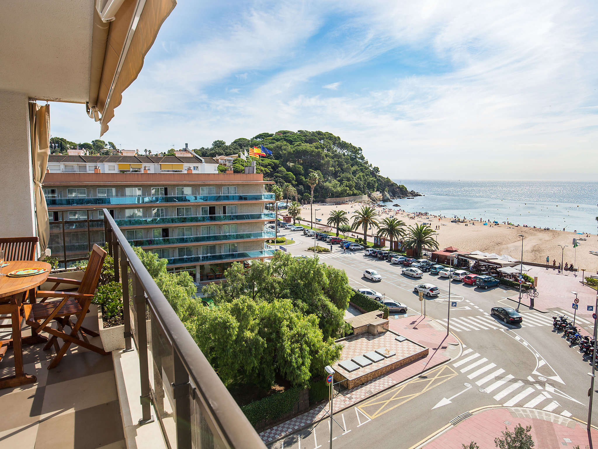 Villa Fenals Beach,Lloret de Mar,Costa Brava #2