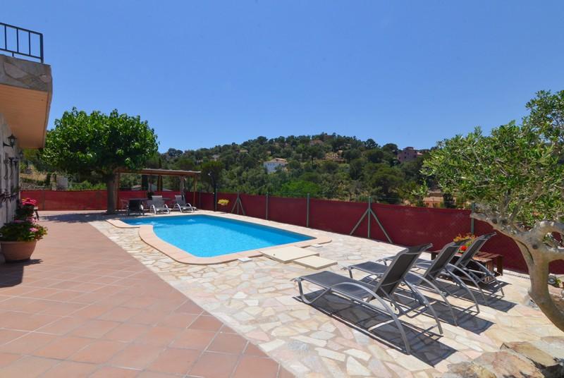 Villa Creta,Macanet de la selva,Costa Brava #2