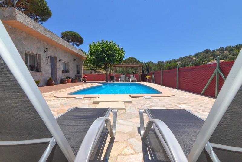 Villa Creta,Macanet de la selva,Costa Brava #1