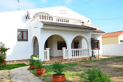 Villa Llacuna,L'Ametlla de Mar,Costa Dorada 1