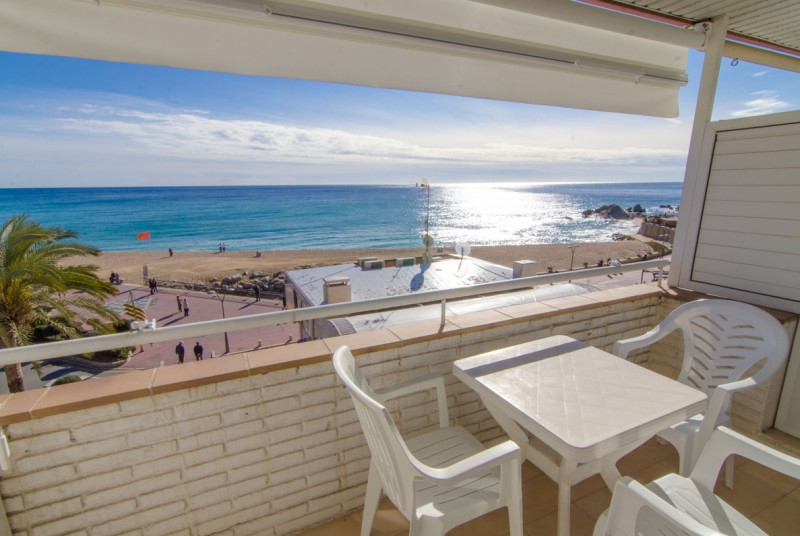 Villa Apartment Tratoria,Lloret de Mar,Costa Brava #2