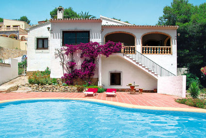 Villa Cancer,Javea,Costa Blanca 1