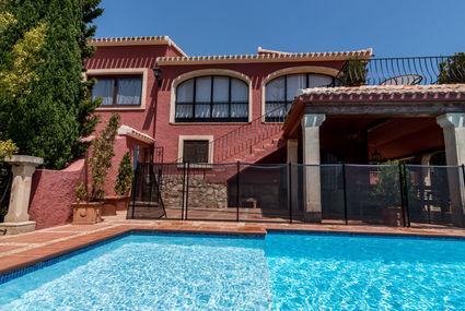Villa Circinus,Javea,Costa Blanca 1