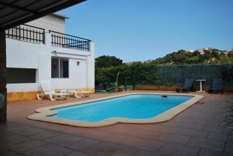 Villa Lucero,Lloret de Mar,Costa Brava #2