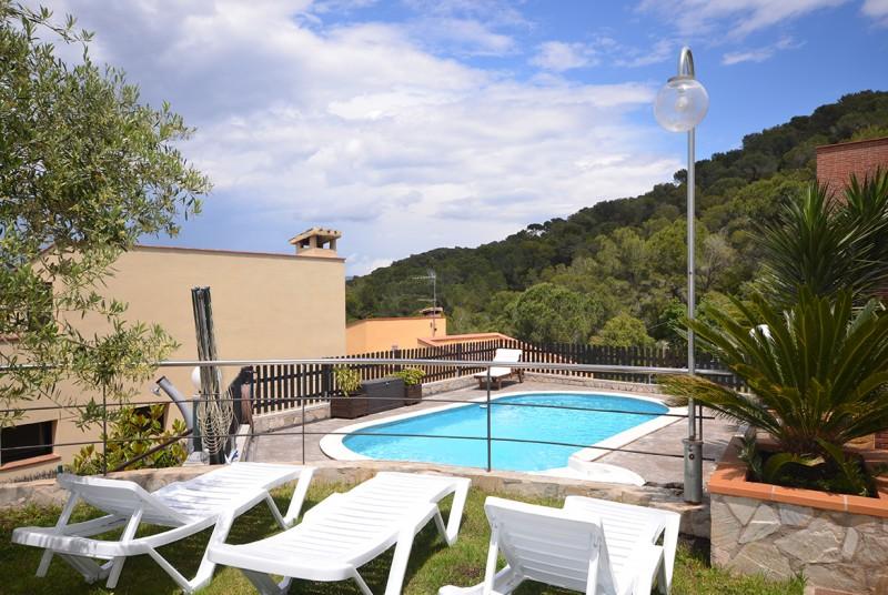 Villa Bondi,Blanes,Costa Brava #2