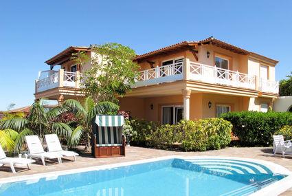 Villa Pictor,Santa Ursula,Tenerife 2
