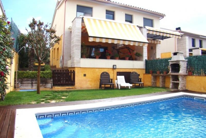Villa Neska,Palamos,Costa Brava #1