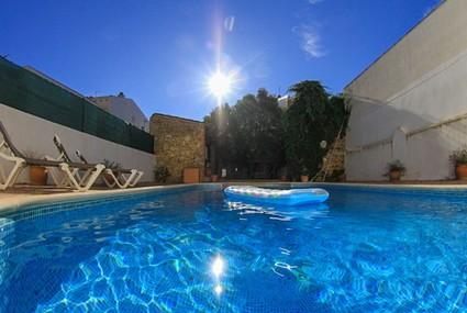 Villa Lieneke,Sant Antoni de Calonge,Costa Brava 1