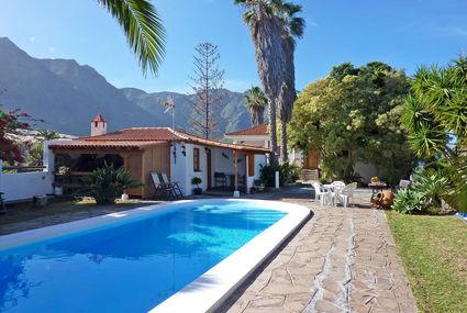Villa Sculptor,Buenavista del Norte,Tenerife 8