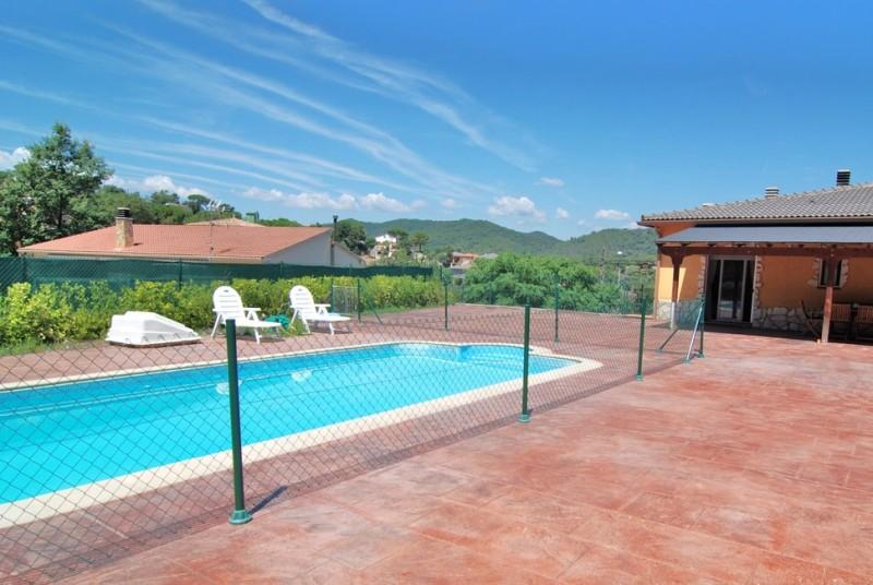 Villa River,Tordera,Costa Maresme #2