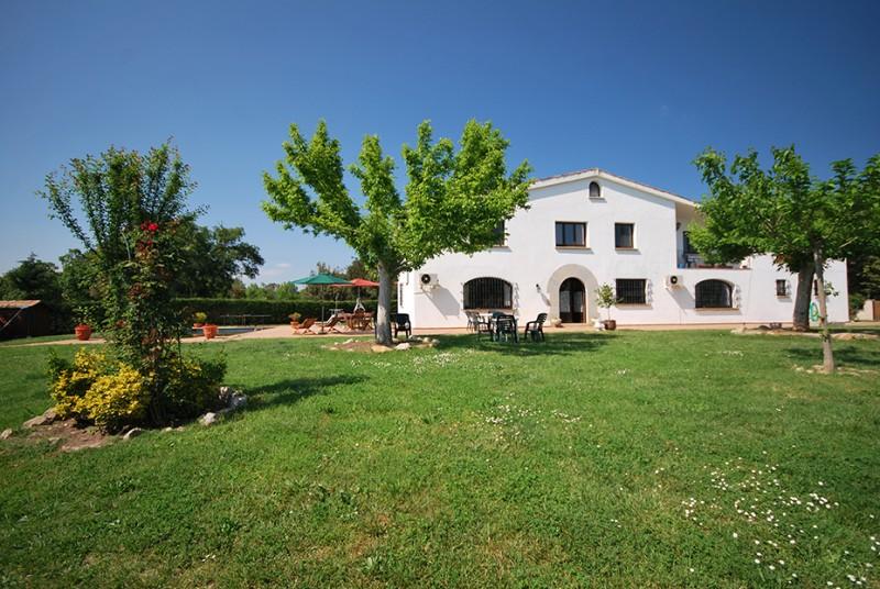 Villa Minoo,Quart,Costa Brava #2