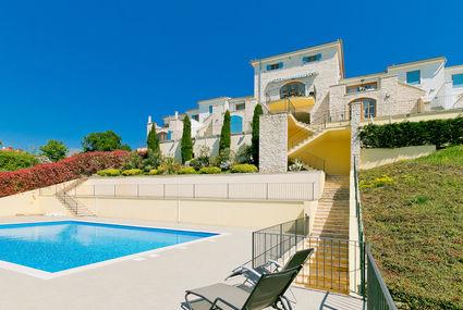 Villa Bibali 3,Buje,Istria 1