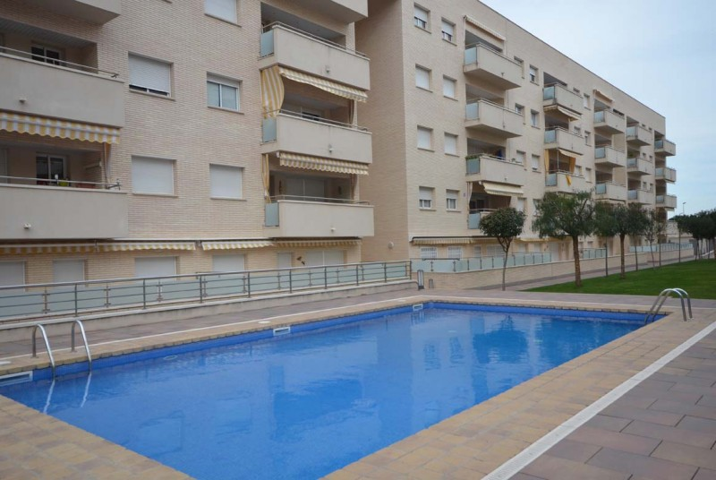 Villa Apartment Santa Clotilde,Lloret de Mar,Costa Brava #1