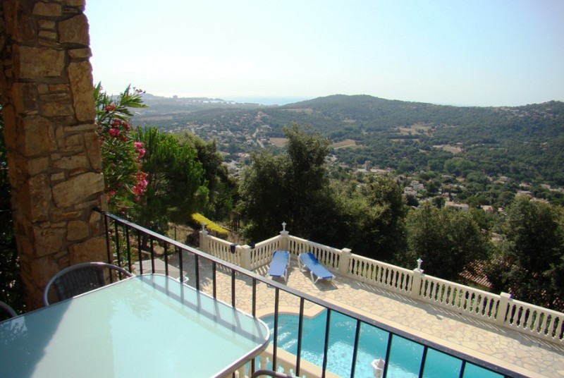 Villa Bonnassies,Calonge,Costa Brava #1