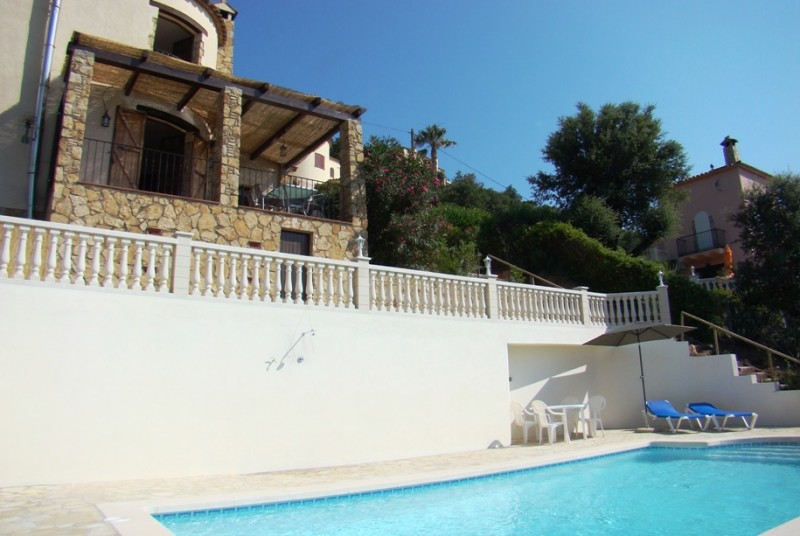 Villa Bonnassies,Calonge,Costa Brava #2