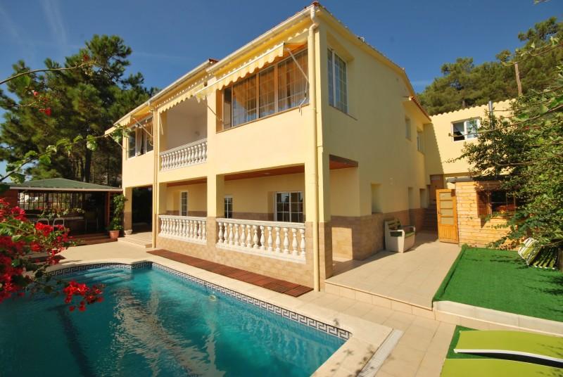 Villa Ludovic,Lloret de Mar,Costa Brava #1
