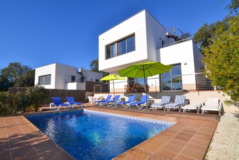 Villa Sibwana,Lloret de Mar,Costa Brava #2