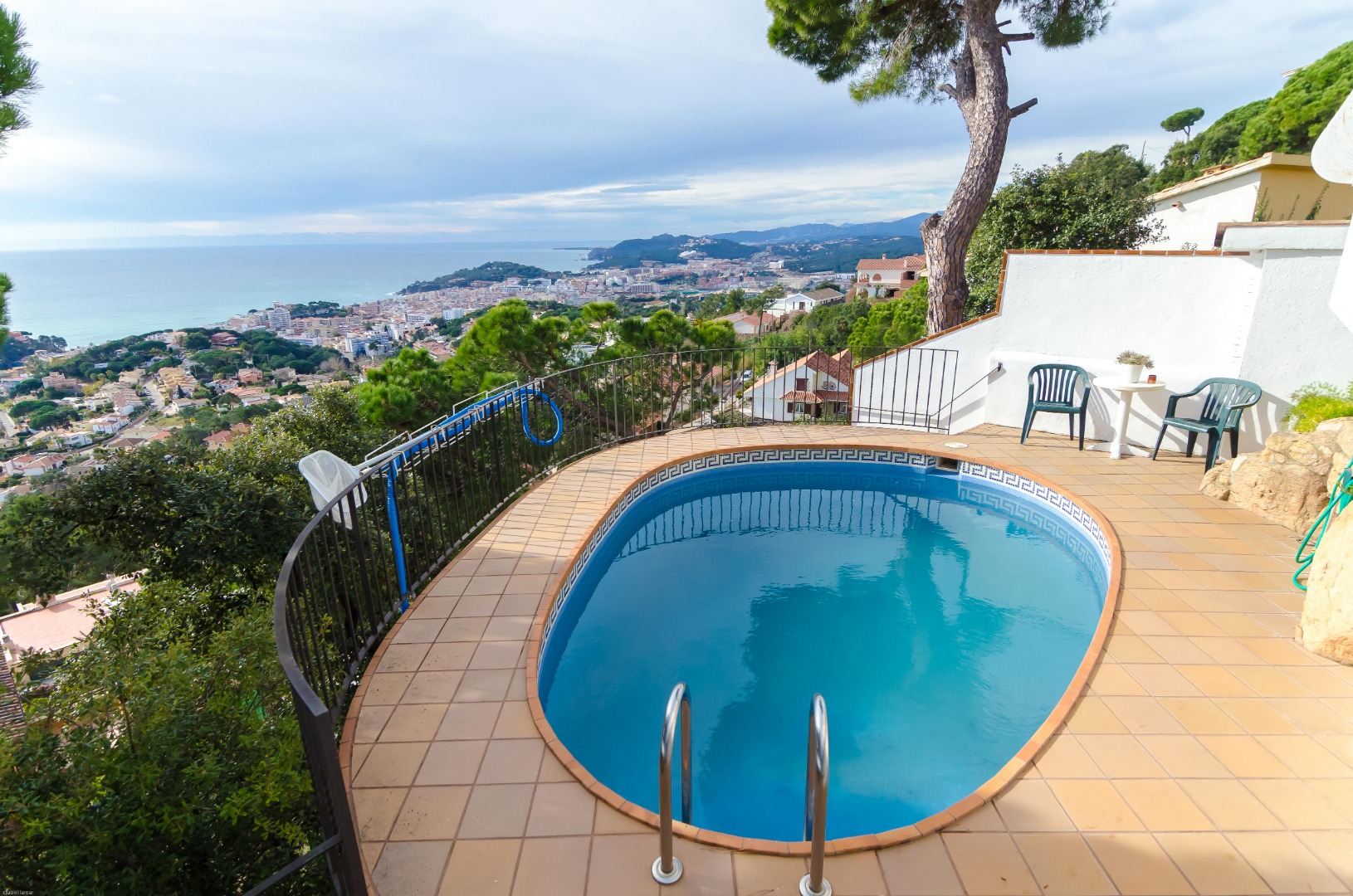 Villa Apartment Renata,Lloret de Mar,Costa Brava #2