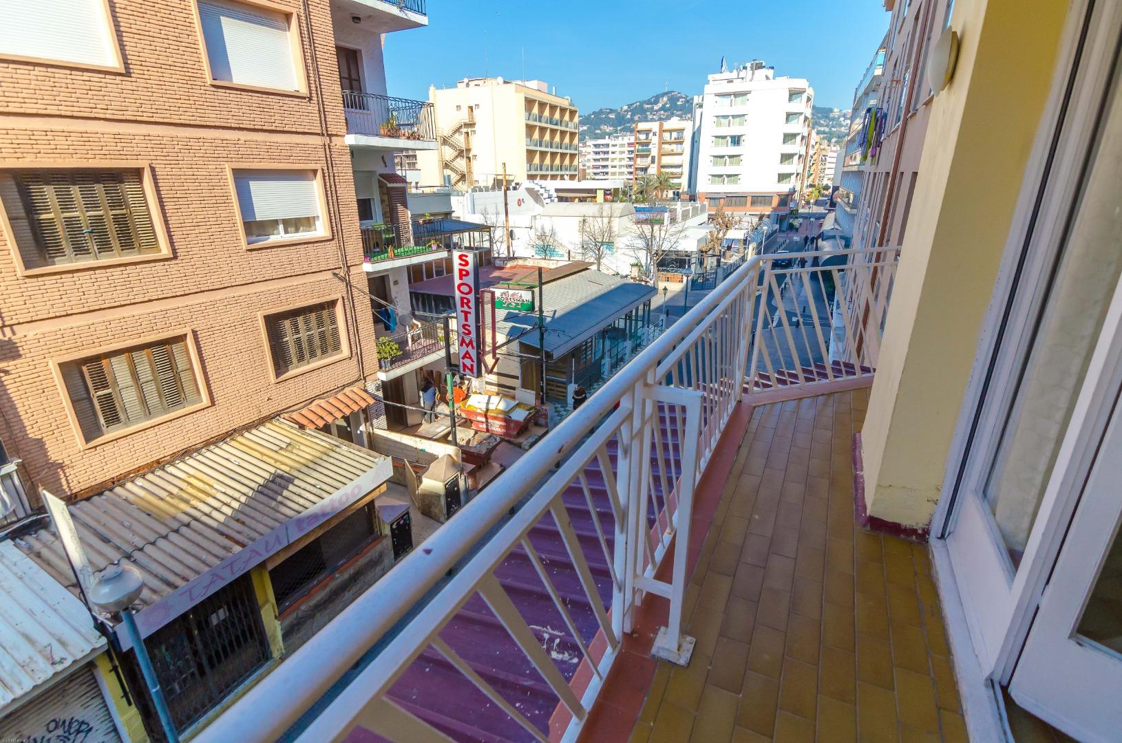 Villa Apartment Alcatraz 305,Lloret de Mar,Costa Brava #2