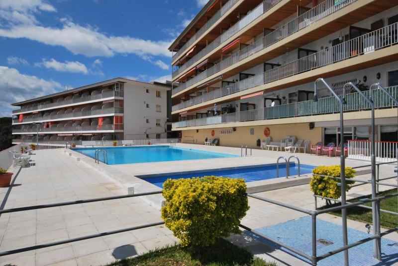 Villa Apartment Euforia,Lloret de Mar,Costa Brava #1