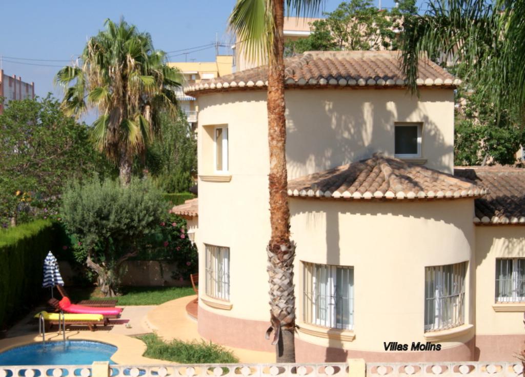 Villa Leodenia,Denia,Costa Blanca #2