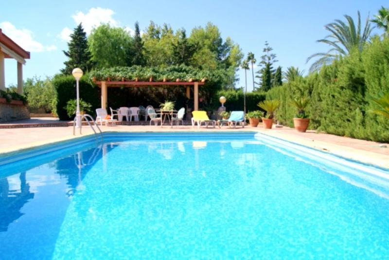 Villa Tosals,Denia,Costa Blanca #2