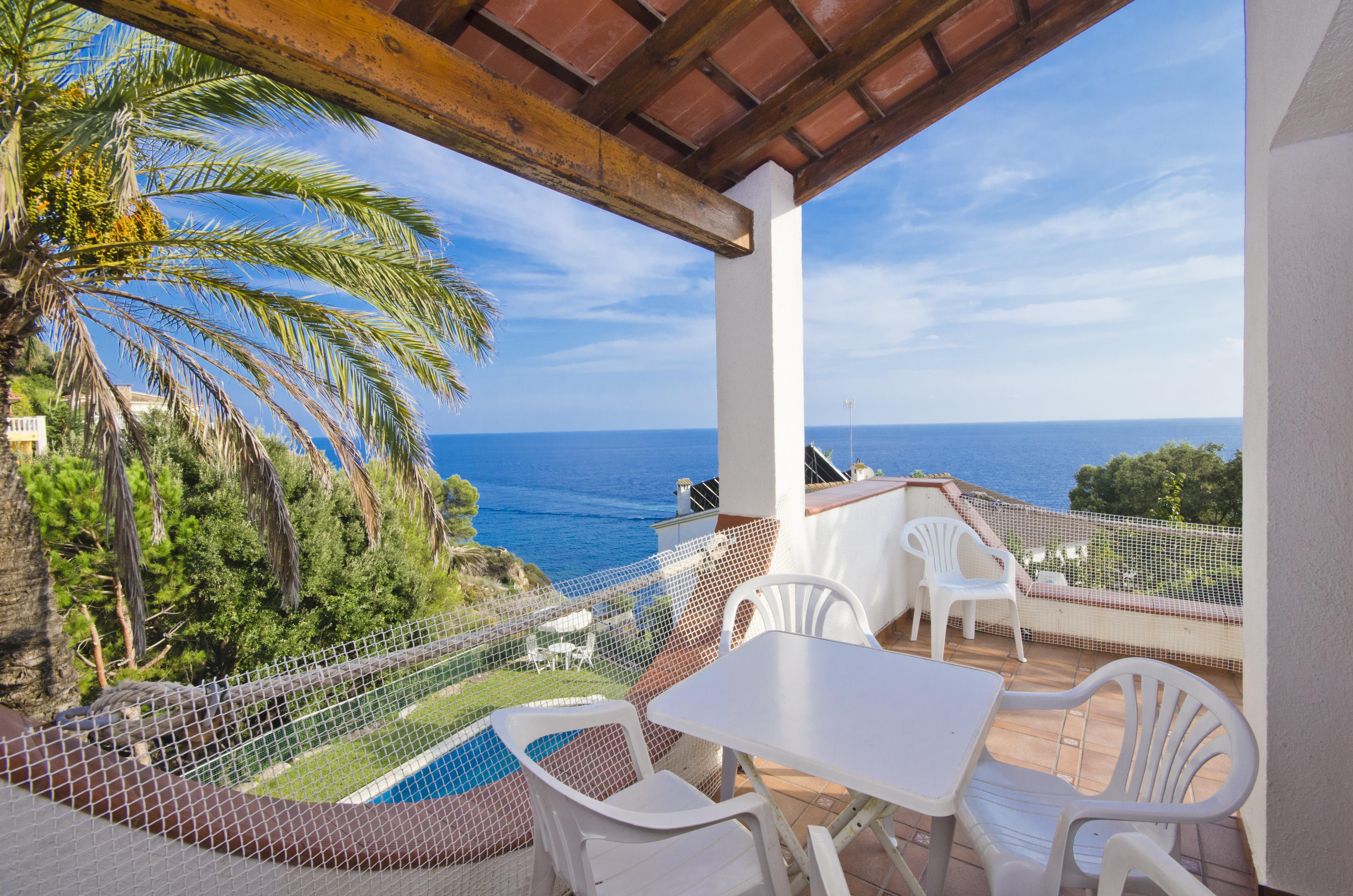 Villa La Tortuga,Lloret de Mar,Costa Brava #2