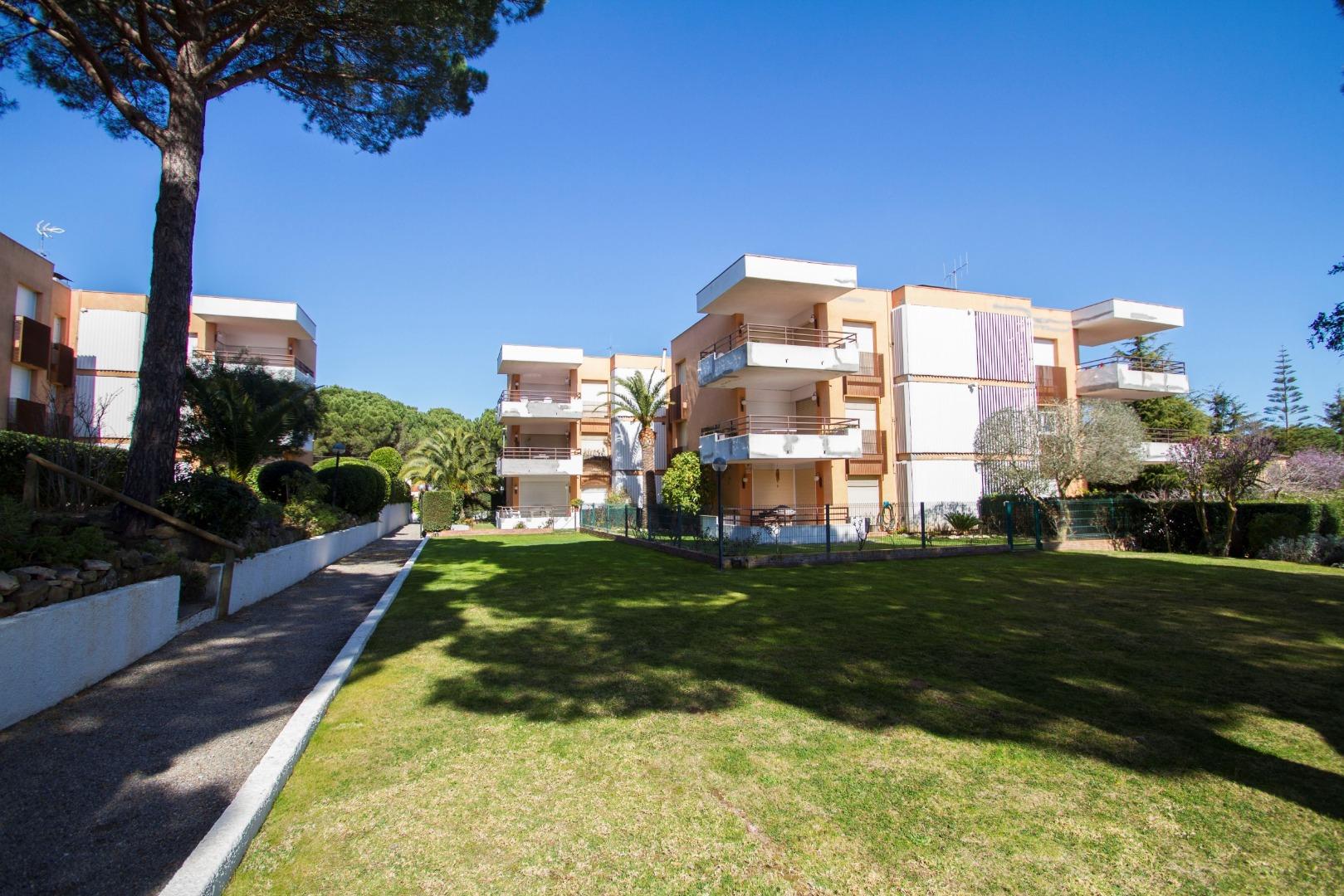 Villa Apartment Calella,Calella de Palafrugel,Costa Brava #2