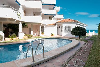 Villa Idalion,Javea,Costa Blanca 1