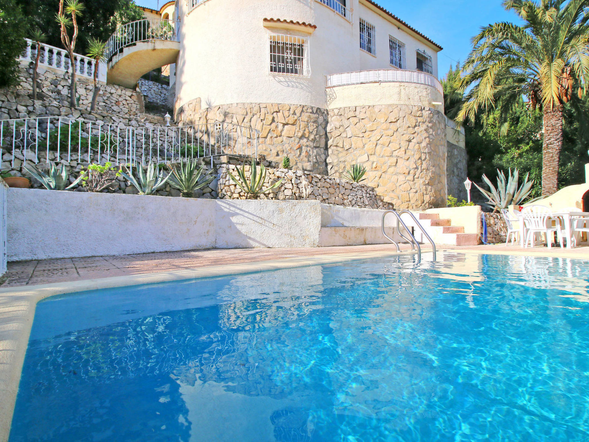 Villa Platanistasa,Calpe/Calp,Costa Blanca #1