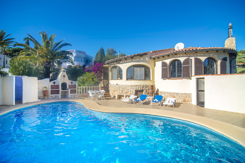 Villa Josemarie,Alicante,Costa Blanca #1