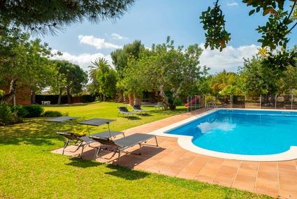 Villa Pim pam,El Vendrell,Costa Dorada 2